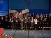 Laureati na dodjeli nagrade